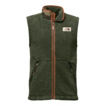 Men's Campshire Vest by The North Face in Fayetteville Ar