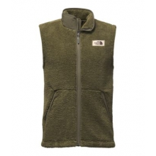 Men's Campshire Vest by The North Face in Montgomery Al