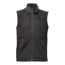 Men's Campshire Vest by The North Face in Little Rock Ar