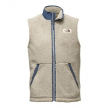 Men's Campshire Vest by The North Face in San Diego Ca