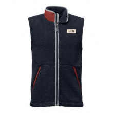 Men's Campshire Vest by The North Face in Costa Mesa Ca