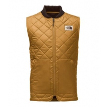 Men's Cuchillo Insulated Vest by The North Face