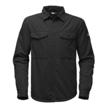 Men's Hike-In Sherpa Shirt by The North Face