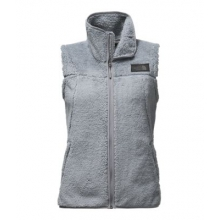 Women's Campshire Vest by The North Face in Atlanta Ga