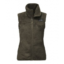 Women's Campshire Vest by The North Face in Tulsa Ok