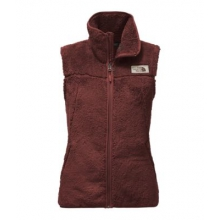 Women's Campshire Vest by The North Face in Asheville Nc