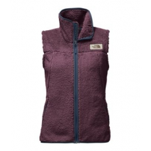 Women's Campshire Vest by The North Face in Anchorage Ak