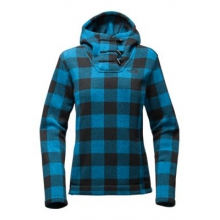 Women's Crescent Hooded Pullover by The North Face in Sioux Falls SD