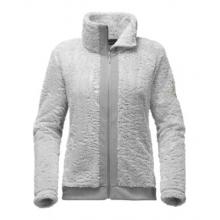Women's Furry Fleece Full Zip by The North Face