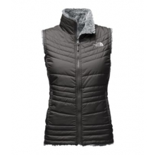Women's Mossbud Swirl Vest by The North Face in Park Ridge Il