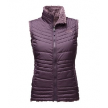 Women's Mossbud Swirl Vest by The North Face in Delray Beach Fl