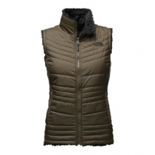 Women's Mossbud Swirl Vest by The North Face in Benton Tn