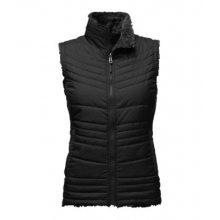 Women's Mossbud Swirl Vest by The North Face in Altamonte Springs Fl