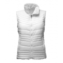 Women's Mossbud Swirl Vest by The North Face in Huntsville Al