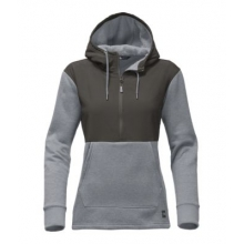 Women's Tech Sherpa Pullover by The North Face