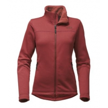 Women's Timber Full Zip by The North Face in Holland Mi