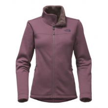 Women's Timber Full Zip by The North Face in Cody Wy