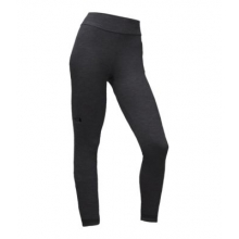 Women's Wool Baselayer Tight by The North Face