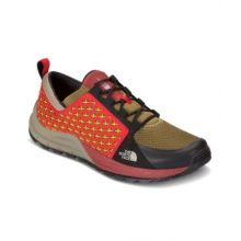 Men's Mountain Sneaker by The North Face in Squamish BC