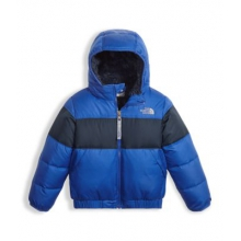 Toddler Boy's  Moondoggy 2.0 Down Jacket by The North Face in Truckee Ca