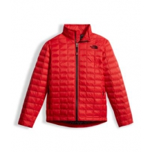Boy's Thermoball Full Zip Jacket by The North Face in South Yarmouth Ma