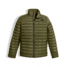 Boy's Thermoball Full Zip Jacket by The North Face in Wayne Pa