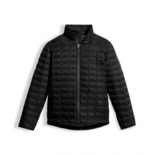 Boy's Thermoball Full Zip Jacket by The North Face in Anchorage Ak