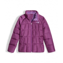 Girl's Aconcagua Down Jacket by The North Face in Wakefield Ri