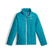 Girl's Thermoball Full Zip by The North Face