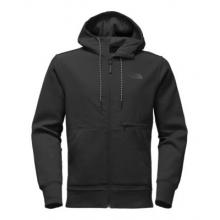 Men's Blocked Thermal 3D Jacket