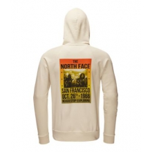 Men's Cali Roots Full Zip Hoodie by The North Face
