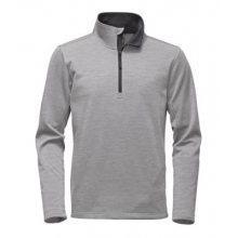 Men's Flashdry Wool 1/4 Zip by The North Face