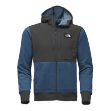 Men's Tech Sherpa Hoodie by The North Face in South Yarmouth Ma