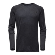 Men's Wool Baselayer L/S Crew Neck by The North Face