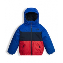 Toddler Boy's  Brayden Insulated Jacket by The North Face