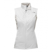 Women's Flight Touji Vest by The North Face in Wellesley Ma