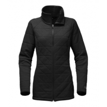 Women's Knit Stitch Fleece Jacket by The North Face in Grosse Pointe Mi