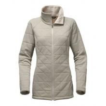 Women's Knit Stitch Fleece Jacket by The North Face in Prescott Az