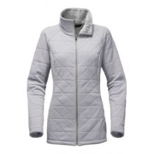 Women's Knit Stitch Fleece Jacket by The North Face