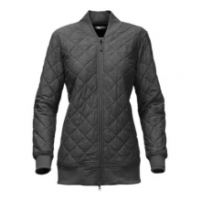 Women's Mod Bomber Jacket by The North Face in Calgary Ab