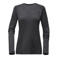 Women's Wool Baselayer L/S Crewomen's Neck by The North Face