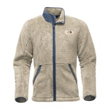 Men's Campshire Full Zip by The North Face in Auburn Al