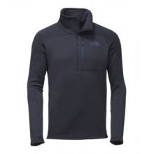 Men's Flux 2 Powerstretch 1/4 Zip by The North Face in Sioux Falls SD