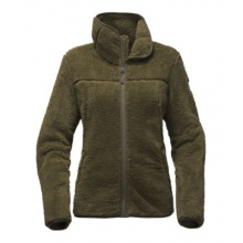 Women's Campshire Full Zip by The North Face in Benton Tn