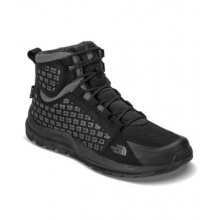 Men's Mountain Sneaker Mid Wp by The North Face in Squamish BC