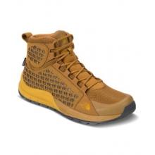 Men's Mountain Sneaker Mid Wp