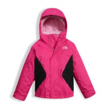 Toddler Girl's Kira Triclimate by The North Face in Succasunna Nj
