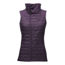 Women's Thermoball ActIVe Vest by The North Face in Cody Wy
