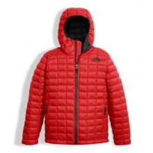 Boy's Thermoball Hoodie by The North Face in Succasunna Nj