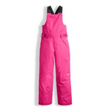 Girl's Arctic Bib by The North Face